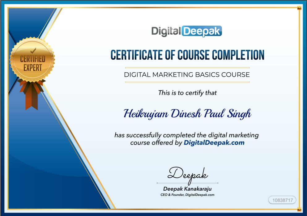 digital marketing course, digital marketing courses, free digital marketing courses, online digital marketing course