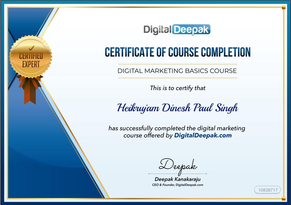 digital marketing course, digital marketing courses, free digital marketing courses, online digital marketing course