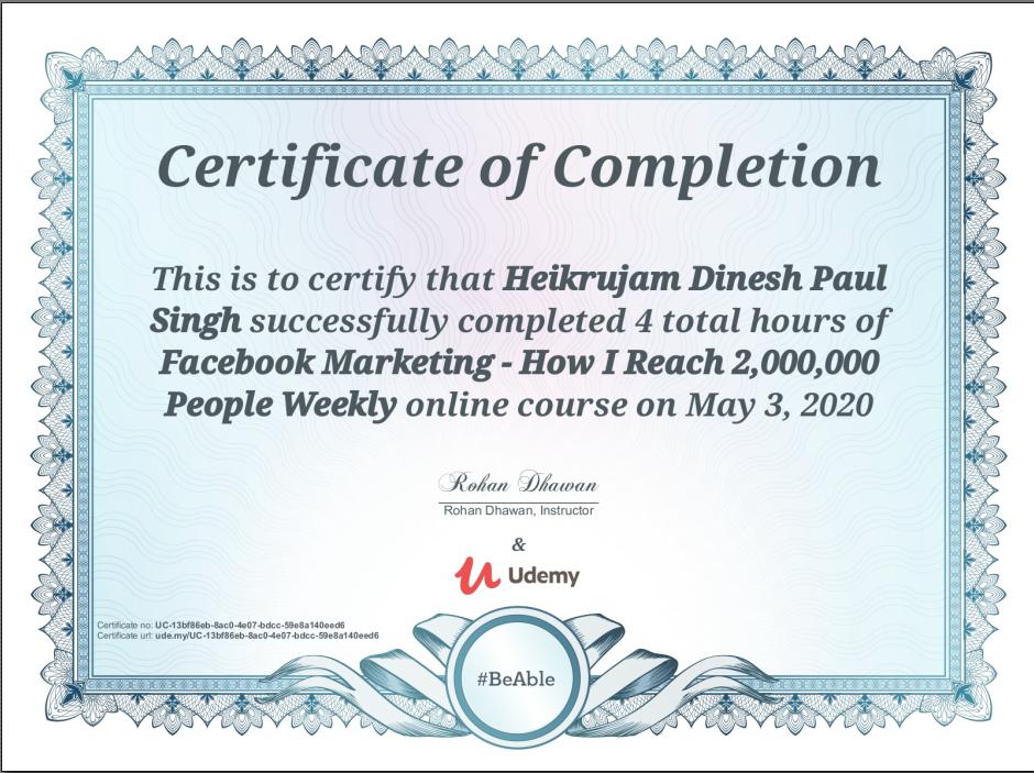 digital marketing course, facebook marketing course, online digital marketing course, free digital marketing courses,