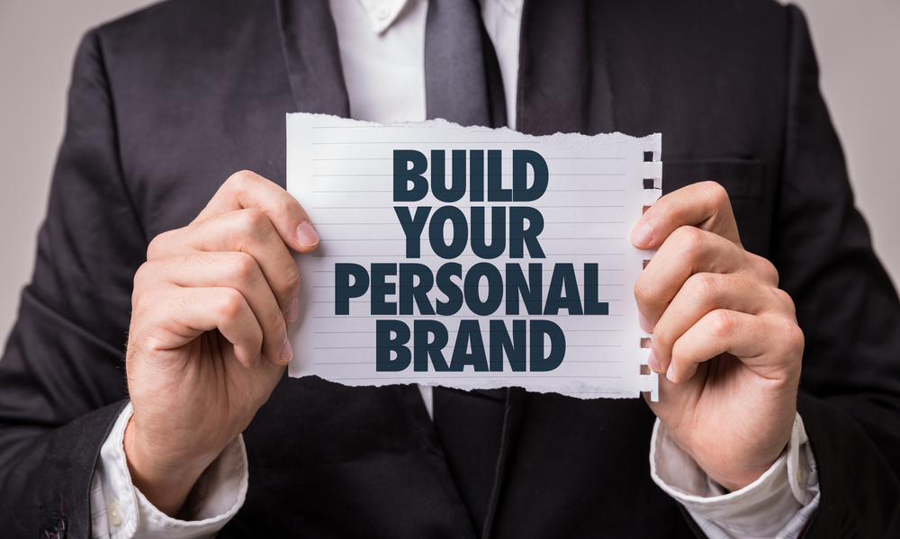 Build Up A Strong Brand